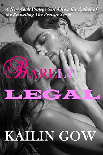 Barely Legal Vol 1: Barely Legal Series