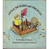 little richard and prickles