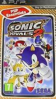 Sonic Rivals 2 - essentials [import anglais]