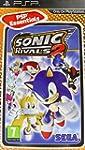 Sonic Rivals 2 - essentials [import a...