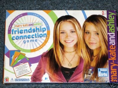 Buy Mary-KateandAshley Friendship Connection Game