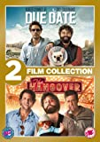 Due Date/The Hangover Double Pack [DVD] [2012]