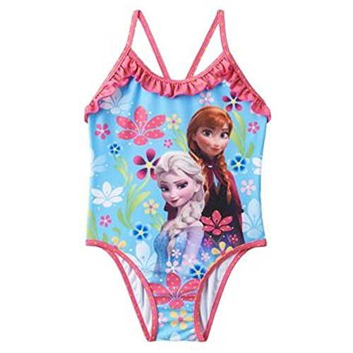 Disney Toddler Girl Frozen Elsa & Anna
