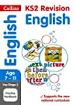 KS2 English Practice Workbook (Collin...