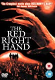 echange, troc The Red Right Hand [Import anglais]