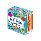 Mr. Men Mr. Men Pocket Libraryby Roger Hargreaves