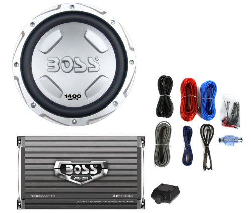 BOSS AUDIO CX122 12