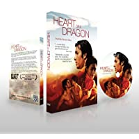 Heart of a Dragon DVD