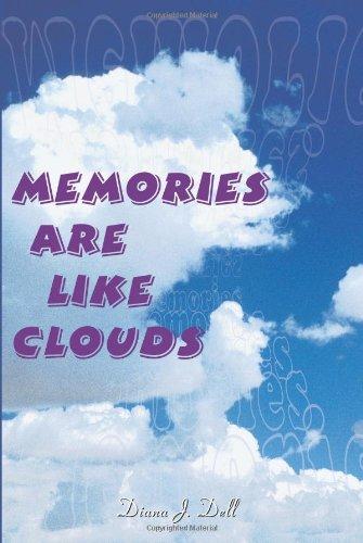 Los recuerdos son como las nubes
