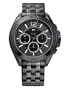 Tommy Hilfiger 1791033 Grant Multifunction Mens Watch