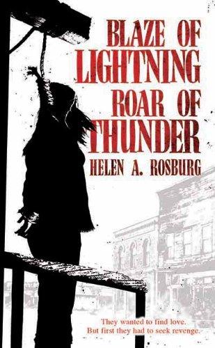 Image of Blaze of Lightning, Roar of Thunder