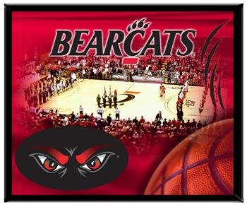 Bearcats Wall Hanging
