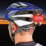 Niteize Helmet Marker Plus Red LED