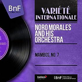 Mambos, No. 7 (Mono Version)