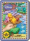 Disney Winnie the Pooh Magnetic Fun Tin