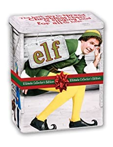 Elf: Ultimate Collector's Edition
