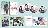 �C�^�Y����Kiss�`Love in TOKYO<�f�B���N�^�[�Y�E�J�b�g��>�u���[���C BOX2[OPSB-S076][Blu-ray/�u���[���C]