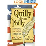 Quilly from Philly
