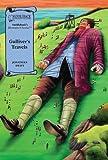 Gullivers Travels (Illus. Classics) HARDCOVER (Saddlebacks Illustrated Classics)