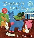 Donkey's Busy Day