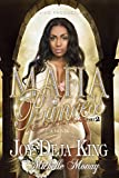 img - for Mafia Princess, Part 2 (Married to the Mob) by Joy Deja King (13-Dec-2011) Paperback book / textbook / text book