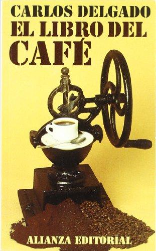 EL LIBRO DEL CAFE descarga pdf epub mobi fb2