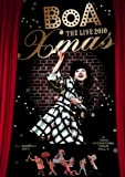 "BoA THE LIVE 2010""X'mas"" [DVD]"