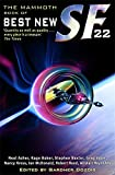 img - for The Mammoth Book of Best New Science Fiction: 22nd Annual Collection book / textbook / text book