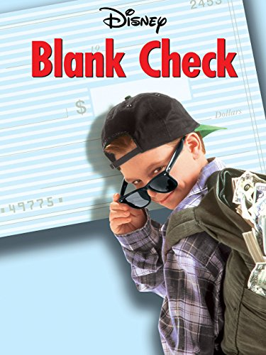 Buy Blank Check Now!