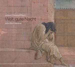 Jcbach Welt Gute Nacht by Sdg
