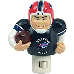 Buffalo Bills Night Light Player