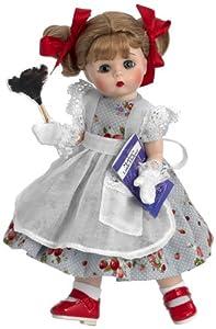 "Madame Alexander 8"" Mommy's Little Helper"