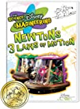 The Science of Disney Imagineering Newtons 3 Laws of Motion [Interactive DVD]