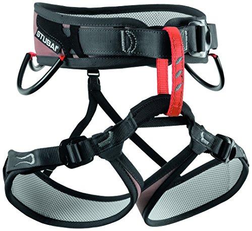 Stella-Womens-Stubai-Sports-Climbing-Harness-White-X-SmallMedium395-g