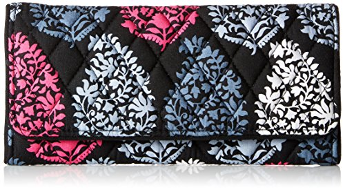 vera-bradley-trifold-wallet-northern-lights-one-size