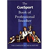 The CueSport Book of Professional Snooker: The Complete Record & Historyby Eric N Hayton