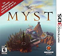 Myst - Nintendo 3DS