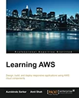 Learning AWS Front Cover
