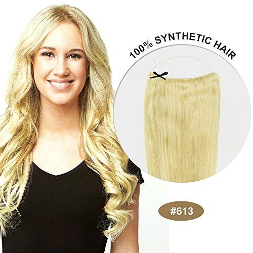 COCO Secret Extensions Synthetic Hair Ex