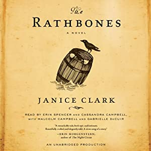 The Rathbones Audiobook