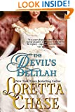 The Devil's Delilah (Regency Noblemen Book 2)
