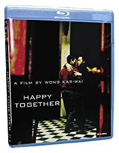 Happy Together [Blu-ray] [Import]