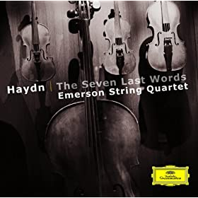 Haydn: The Seven Last Words, Op.51