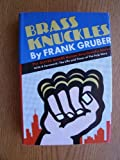 Brass knuckles;: The Oliver Quade, Human Encylopedia, stories