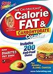 The CalorieKing Calorie, Fat & Carboh...