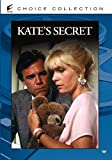 NEW Kate's Secret (DVD)