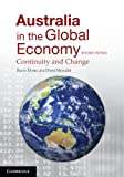 Australia in the Global Economy: Continuity and Change (1107683831) by Meredith, David