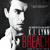 Breach: Breach, Book 1 | K. I. Lynn