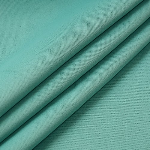H.Versailtex Grommet Top Thermal Insulated Blackout Solid Curtains ...