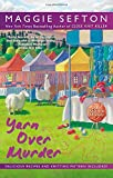 Yarn Over Murder (Knitting Mystery)